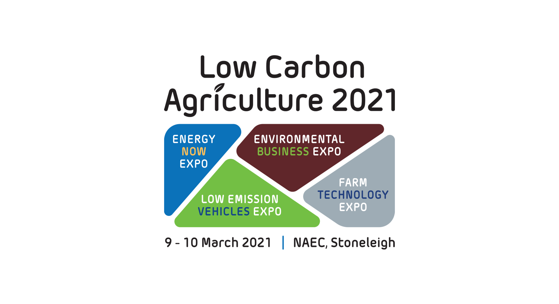 Low Carbon Agriculture launches in the UK