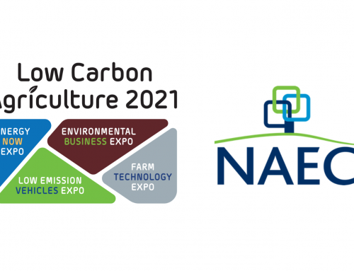 NAEC Stoneleigh to Host Low Carbon Agriculture Launch Event
