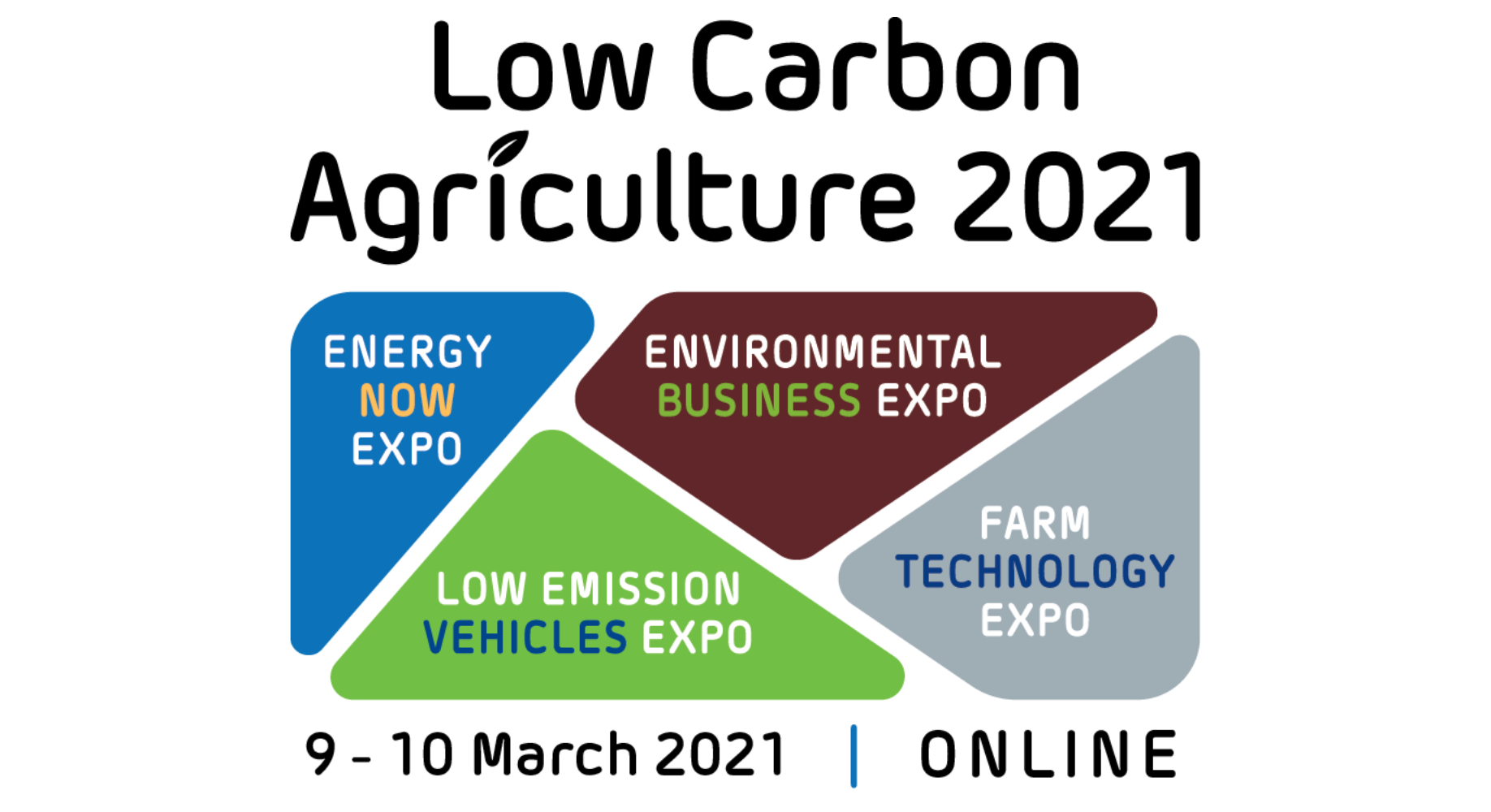 Delivering certainty: Low Carbon Agricultures show goes digital for 2021 event