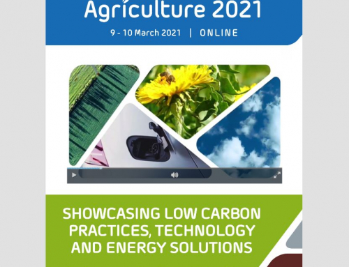 Exclusive Low Carbon Agriculture Show preview NOW LIVE!
