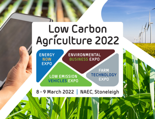 Low Carbon Agriculture: Cutting through the noise to support the farming transition