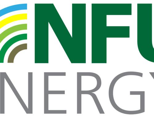 NFU Energy – Energy Efficiency: The start to reaching Net Zero