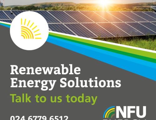 NFU Energy – Energy Crisis 2021 – Higher prices all round?